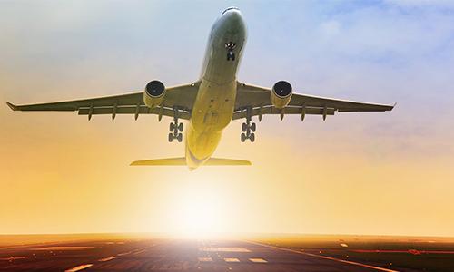 AIR TRANSPORT SERVICE - Grupo Startrans, S A